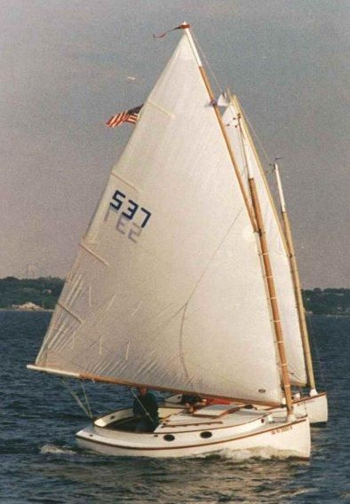 1978 Marshall Sanderling Sail Boat For Sale - www.yachtworld.com