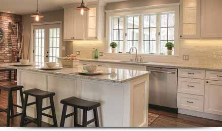 Kitchen Cabinets Q & A - Questions to ask yourself when deciding whether to replace, refinish or reface