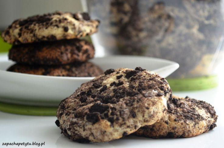 Oreo cookies #zapachapetytu #oreo #cookies