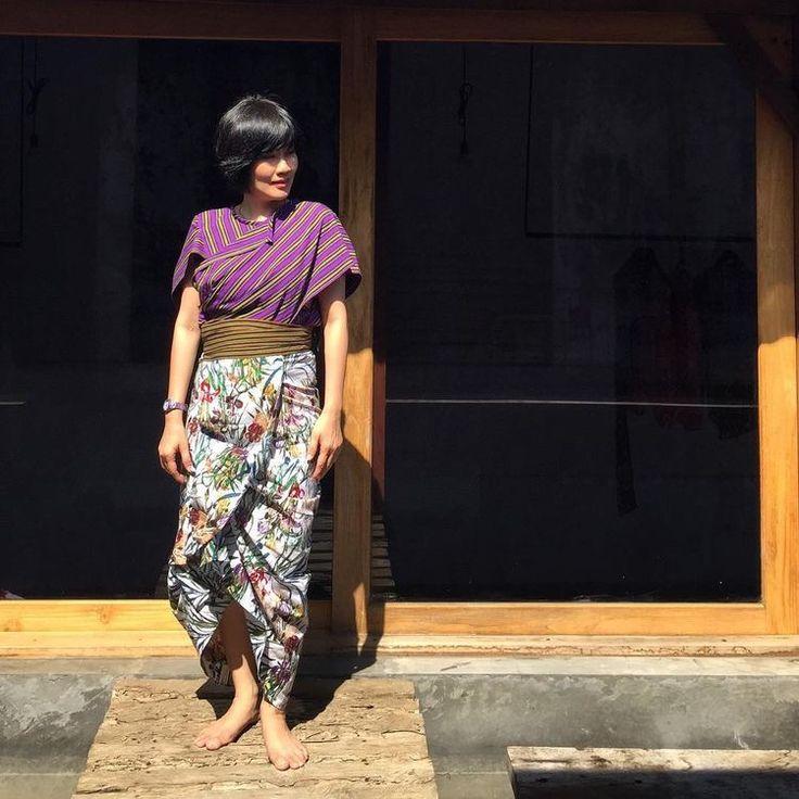 305 Best Batik Indonesia Images On Pinterest