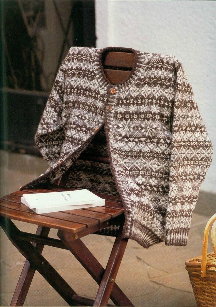 Альбом «Vintage Knitting in Tradition - №6482 - 2016». Обсуждение на LiveInternet - Российский Сервис Онлайн-Дневников