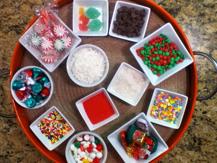 Good Candies For Gingerbread Houses Gingerbread