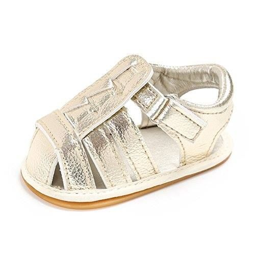 Shop https://goo.gl/qStz5Y   Lidiano Baby Soft Non Slip Rubber sole Close Toe Sandles Toddler Crib Shoes 0-18 Months (12-18 Months Gold)    10.99 $  Go to Store https://goo.gl/qStz5Y  #018 #1218 #Baby #Close #Crib #Gold #Lidiano #Months #Rubber #Sandles #Shoes #Slip #Soft #Sole #Toddler #Toe