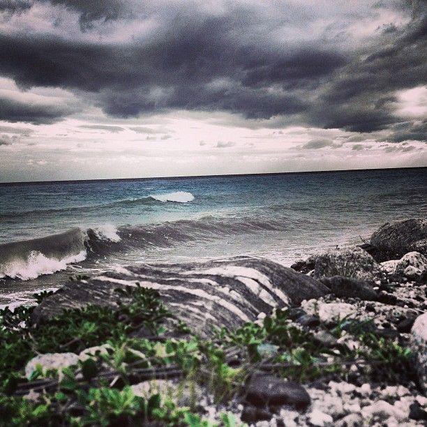La pietra vicino al mare, la pietra vicino al cuore