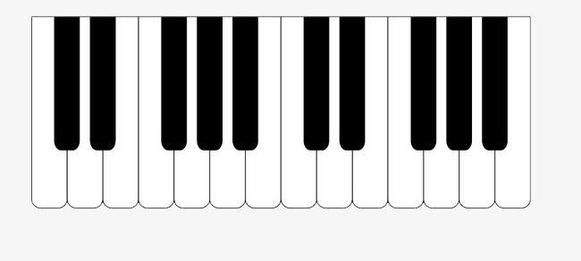 Pin En Piano
