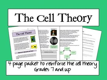 285 Best Cells Images On Pinterest Science Classroom Life Science