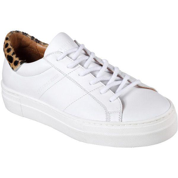 Skechers Women's Alba - Wild Walkers Multi - Skechers ($59) ❤ liked on Polyvore featuring shoes, multi, laced up shoes, laced shoes, skechers shoes, tennis shoes and skechers footwear
