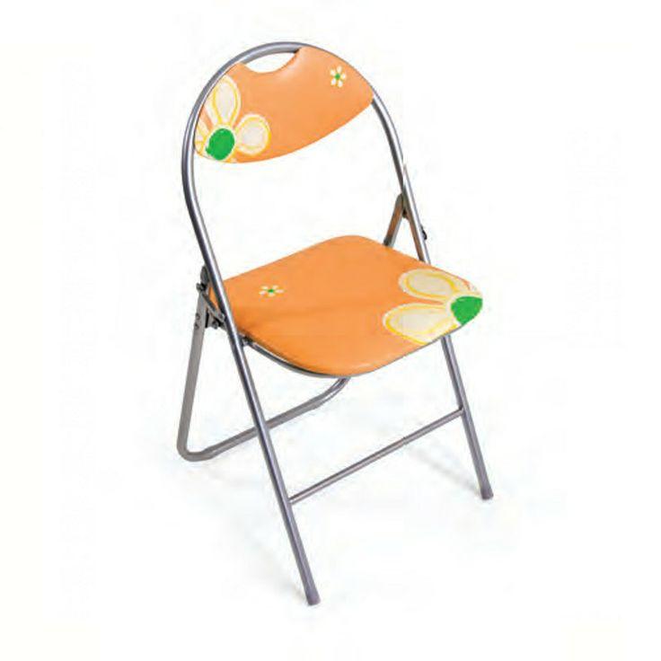 1000+ idee su Sedie Pieghevoli Di Metallo su Pinterest  Stoccaggio ...