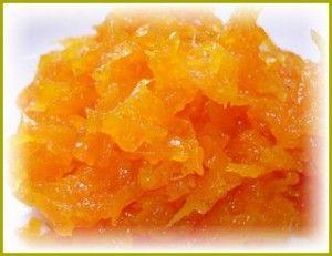 Варенье из тыквы с апельсином. Очень красивое, вкусное и полезное
