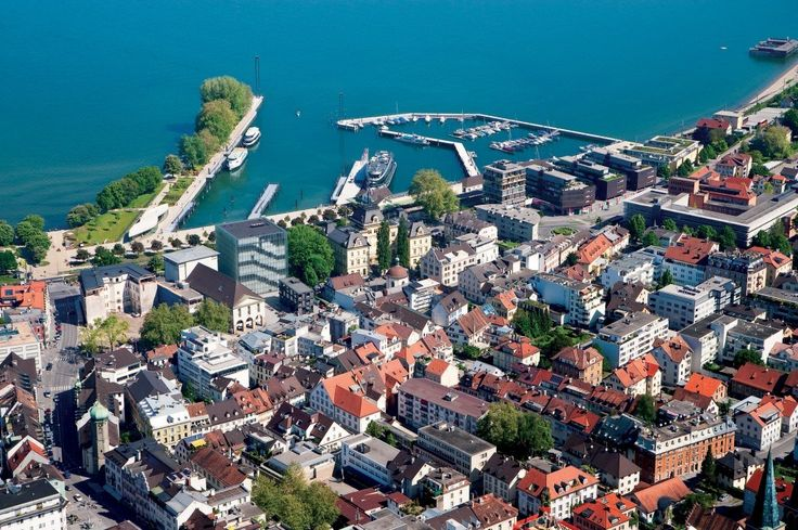 Things to do in Bregenz