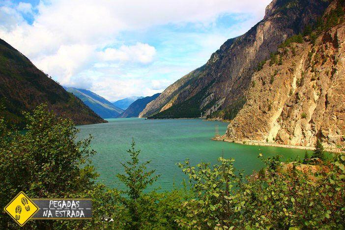 Roteiro pelo Canadá: das Montanhas Rochosas a Vancouver