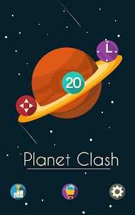 We've just released a fun quick play matcher with a space-y theme, right on time to celebrate Pluto's comeback to the solar system. Check it out! #dots   #puzzle   #game   #space   #Transylgamia