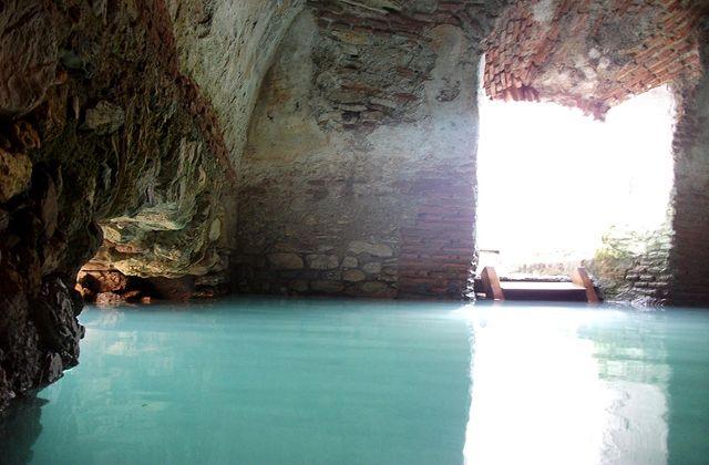 Baños Romanos De Bath: De Bath en Pinterest