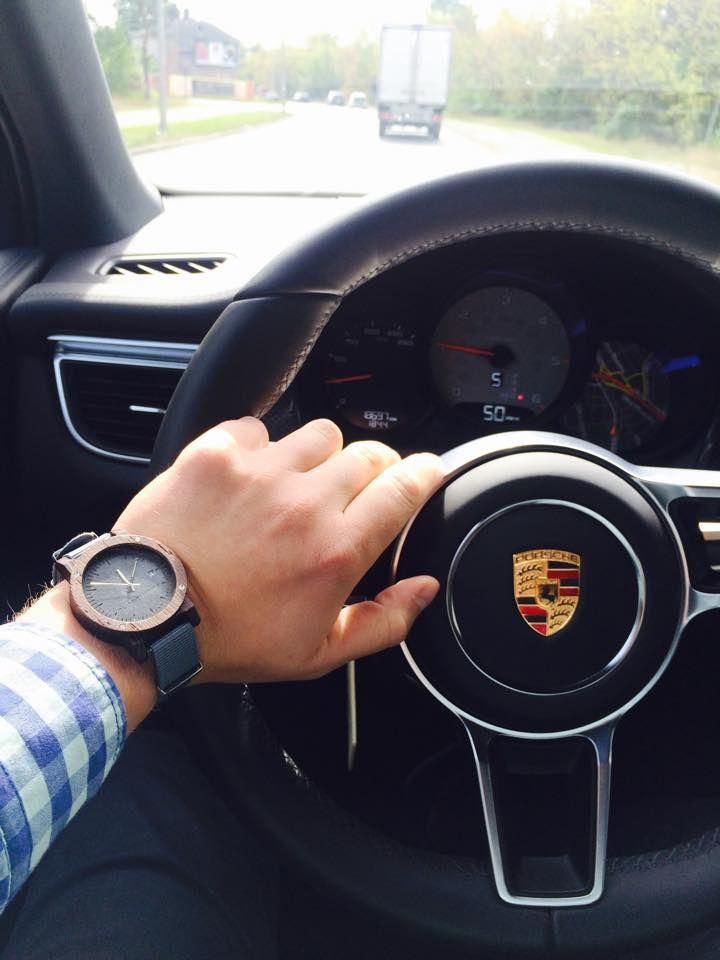 Plantwear & Porsche - perfect combo