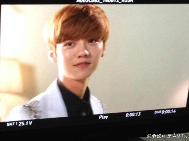 老娘可是直男呢's Weibo update #1