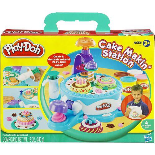 """Play-Doh Cake Bakery - Hasbro - Toys """"R"""" Us"""