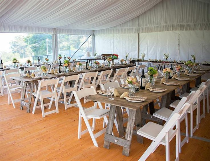 The Party Hire Company - We understand that no two weddings are the same, so please call The Party Hire Company for our special brand of personal and friendly service.