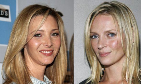 My celebrity look alike picadillo