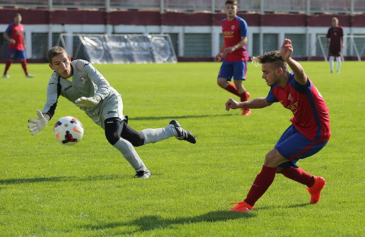 AFC Rapid și-a luat revanșa: 8-4 cu FC Asalt