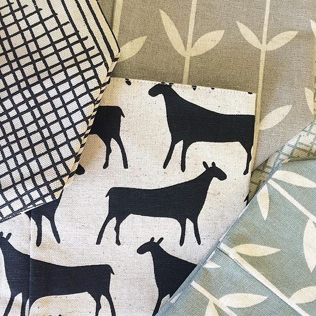 SnapWidget | Love it when new skinny la minx stock arrives! Cushions, soft buckets, stash bags, tea towels all in store today!! @skinnylaminx #therubyorchard