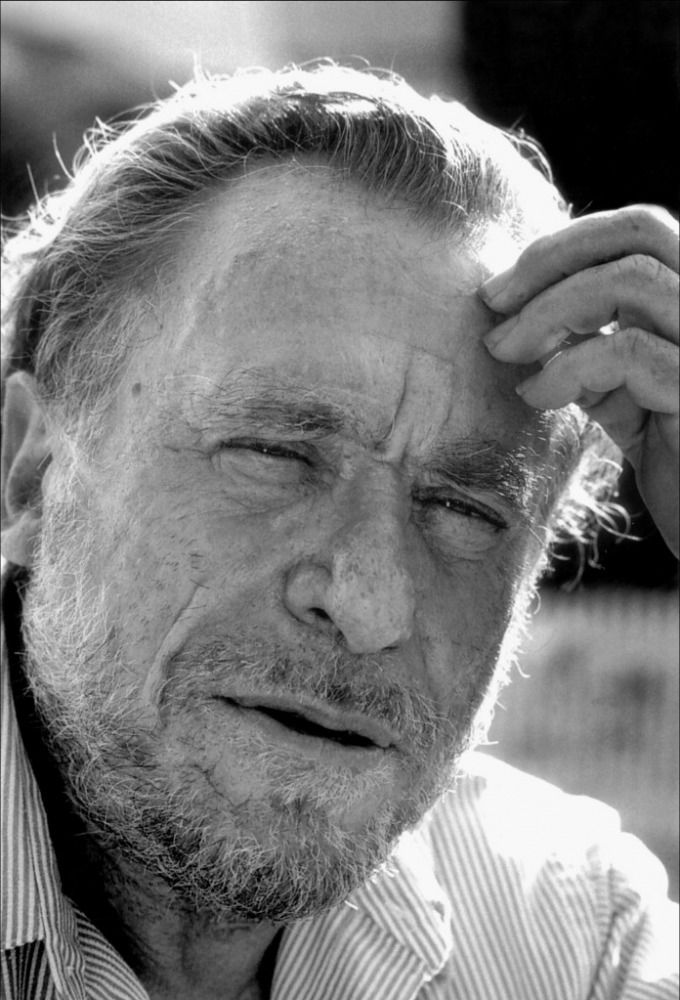 Best Quotes from the Charles Bukowski Novel Women