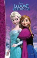 Ledové království - Pohádkový román