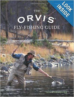 9 best fly fishing books beginners images on pinterest for Best fly fishing books