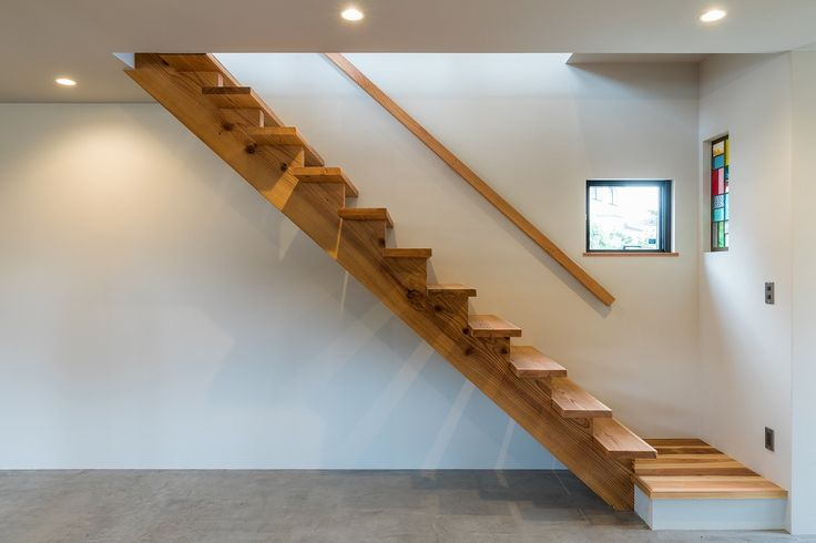 ENJOYWORKS/エンジョイワークス/stairs/階段/手摺/storage/ストレージ/収納
