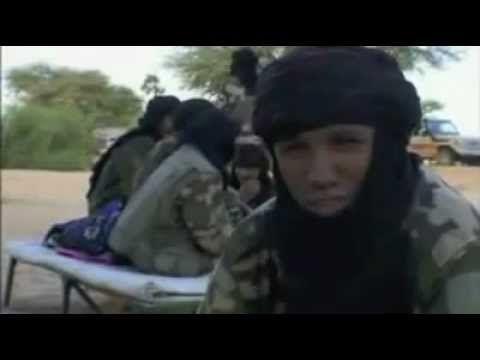 Mali Contamination à L'uranium Découvrez Les Vrais Terroristes