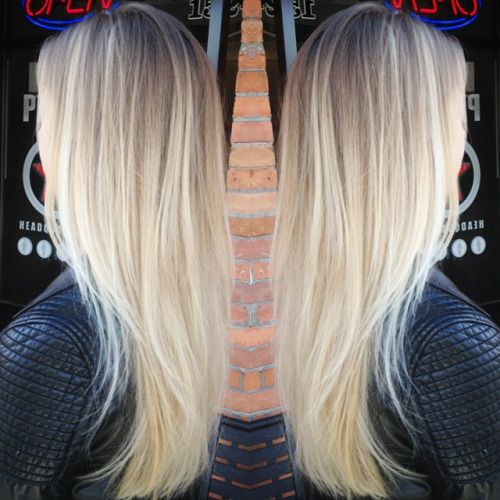17 Best ideas about Natural Blonde Balayage on Pinterest ...