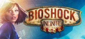 Save 75% on BioShock Infinite on Steam