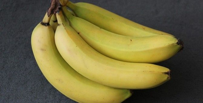 Benefits of Bananas for Health