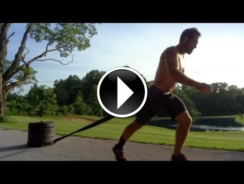Rich Froning.. Gets up everyday and MAKES SHIT HAPPEN