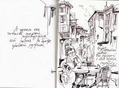 Очередной отчет о путешествии На это раз Франция. Прованс В компании художников Но рисовала только я)))