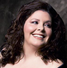 Angela Meade Will Take Manhattan in 2014-15, with NY Phil Debut, Carnegie Concerts, Met Ernani, George London Recital, and Richard Tucker Gala