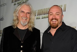 Billy Connolly and Troy Duffy