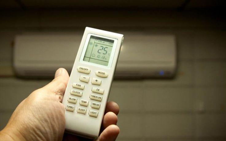 KOUKOUZELIS Blog: Τρια βηματα για σωστη λειτουργια του κλιματιστικου...