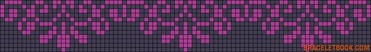 Alpha Pattern #9974 added by roxcat