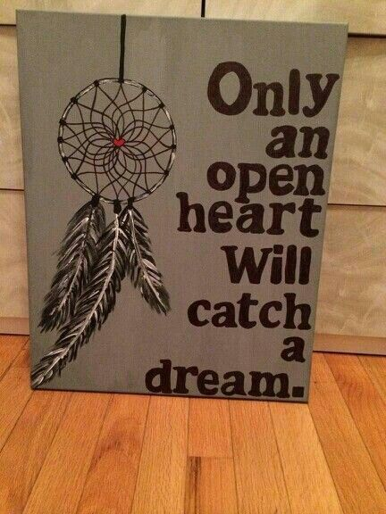 Pinterest Canvas Painting Quotes