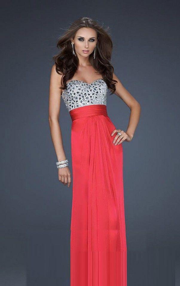 Prom Dresses 2014 | ... Dress , Ladies dresses and flower girls dresses, Discount Dresses for