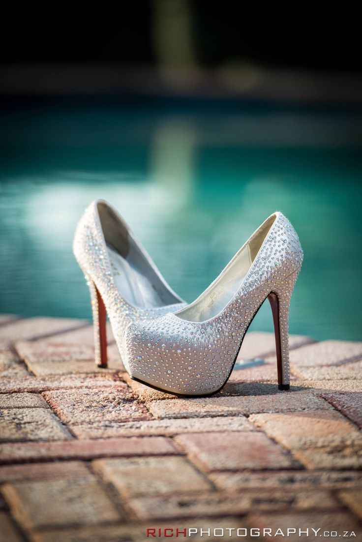 Stunning Matric Farewell shoes! #bling #heels #heaven  Photography by RICH Photography