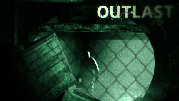 OutLast Wallpaper | Games.Toys | Pinterest | Bioshock, It ...