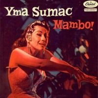 Yma Sumac - Mambo! - Gopher by teo kvitsinadze on SoundCloud