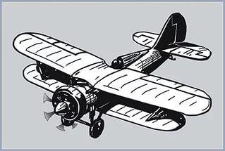 Самолет И-5.