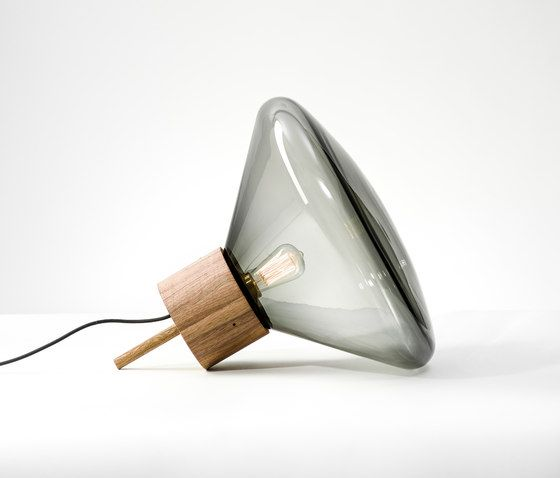 Muffin Wood 03A PC852 by Brokis   General lighting