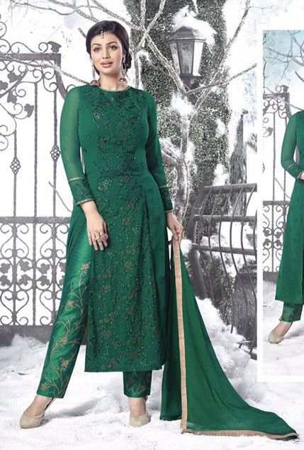 You can easily Buy salwar kameez online which are available on various online portals. The best point to understand here is that when you Buy salwar kameez online