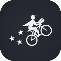 Postmates - Instant Food & Restaurant Delivery by Postmates Inc. Use my promo code for first time free delivery: postmatessflk