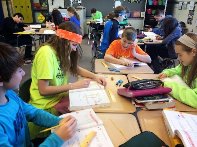 Middle School Math Rules!: Triangle Inequality Theorem- CCSS 7.G.2
