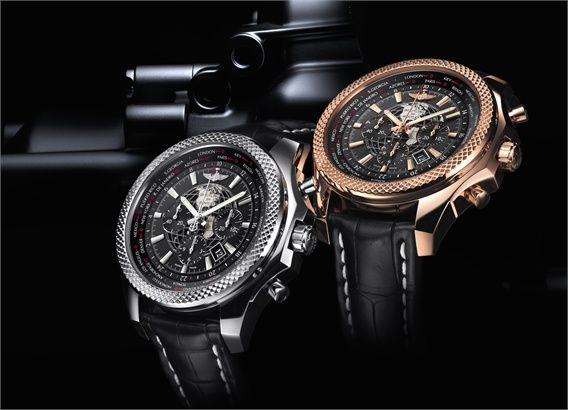 Orologi da uomo: Breitling for Bentley - GQItalia.it