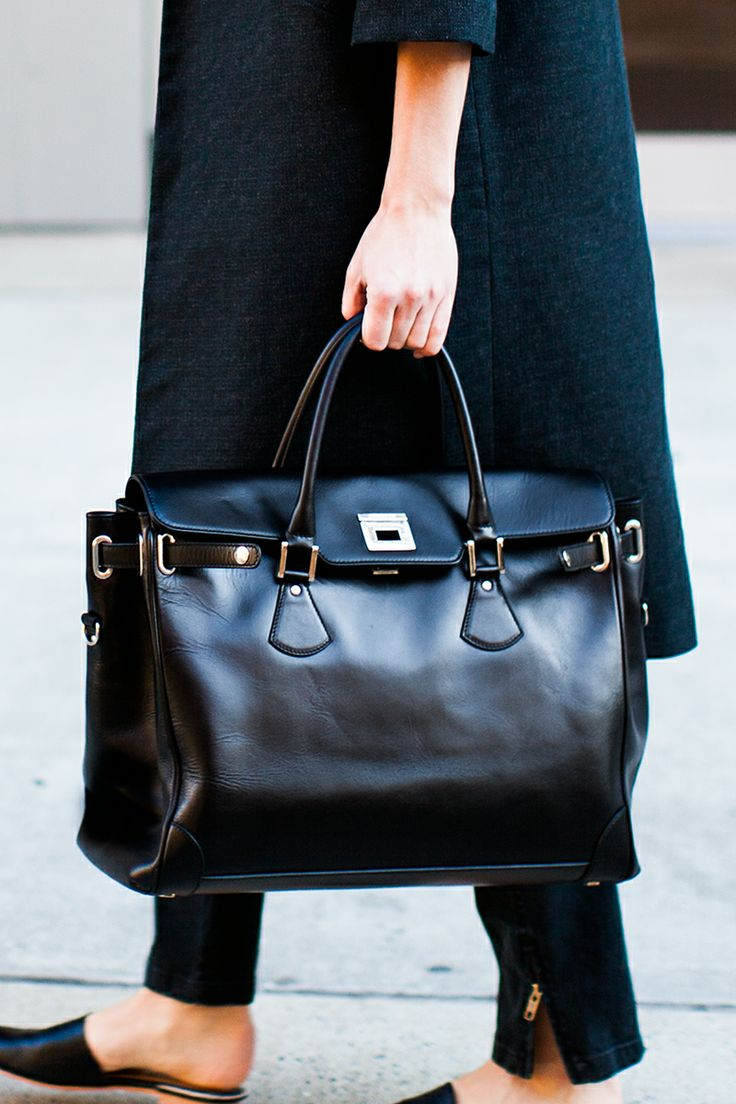 big black bag: Noir Chic, Black Bags, Big Black, Emerson Fry, Emerson Fries, Info Emersonfri Com, Mr. Big, Bags Lady, Emerson Big